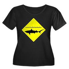 Shark Alert T