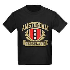 Amsterdam Nederland T