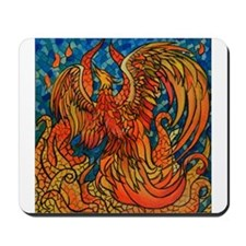Hope for Rebirth Mousepad