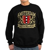 Amsterdam Netherlands Jumper Sweater