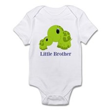 Little Brother BabyTurtle Infant Bodysuit