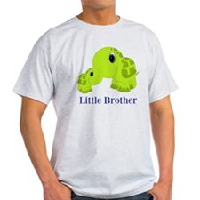 Little Brother BabyTurtle T-Shirt