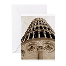 Notecards of Italy Greeting Cards (Pk of 10)