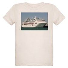 Dawn Princess Cruise Ship T-Shirt