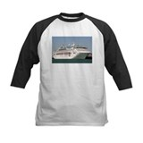 Dawn Princess Cruise Ship Tee
