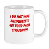 Cute Cigarette Small Mug