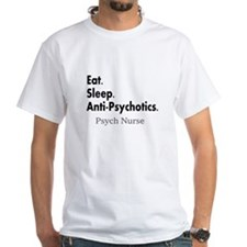 Psych Nurse Shirt