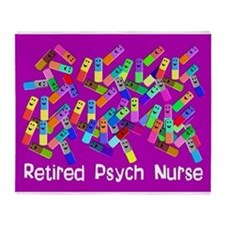 Retired Psych Nurse FUSCHIA LARGE.PNG Stadium Bla