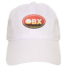 OBX Outer Banks Sunset Baseball Cap
