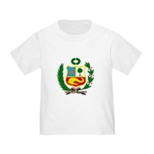 Peru T