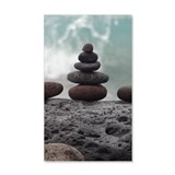 Ocean Serenity - Decal Wall Sticker