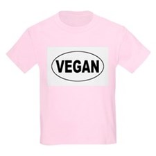 Vegan Kids T-Shirt