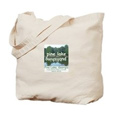Cute Southern Tote Bag
