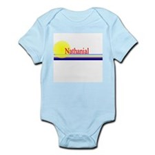 Nathanial Infant Creeper