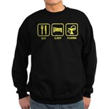 Eat Sleep Pharm  Sweatshirt