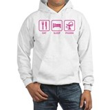 Eat Sleep Pharm Hoodie Sweatshirt