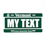 Vt license plates License Plates