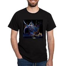 Wizzard & Dragon T-Shirt