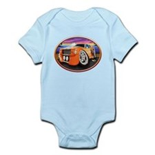 Awesome Super Tuned GT 500 Onesie