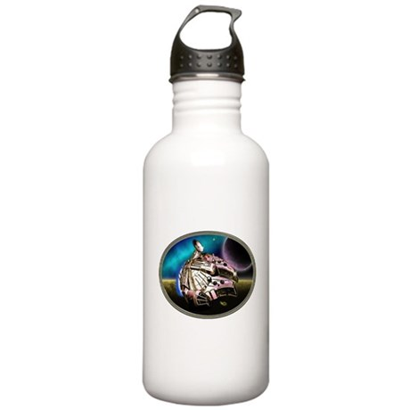 Super Tuned Falcon Stainless Water Bottle 1.0L