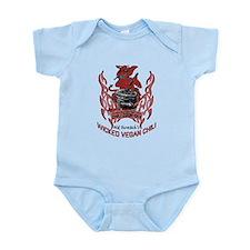 Unique Heartland humane society oregon Infant Bodysuit