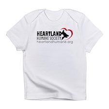 Cool Heartland humane society oregon Infant T-Shirt
