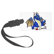 bluebook1.png Luggage Tag