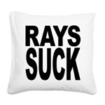 rayssuck.png Square Canvas Pillow