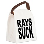 rayssuck.png Canvas Lunch Bag