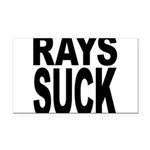 rayssuck.png Rectangle Car Magnet