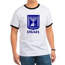 """""""Israel"""" Coat of Arms T"""