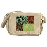 ARTISTIC DESIGN Messenger Bag