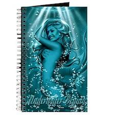 Underwater Beauty Note Pad