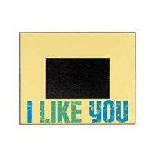 I Like You Picture Frame