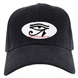 Eye of Horus- Baseball-Mütze