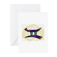 Zodiac Greeting Cards (Pk of 20)