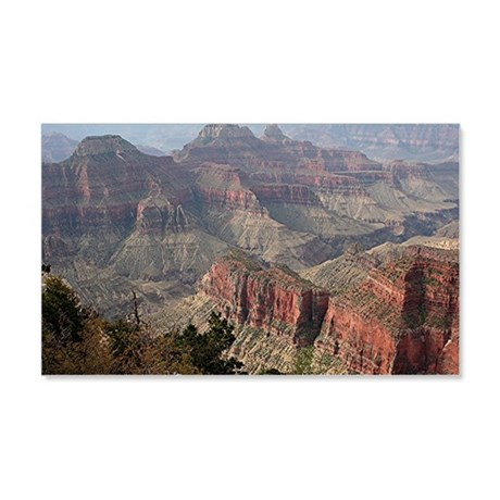Grand Canyon North Rim, Arizona Wall Decal