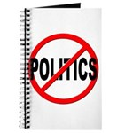 Anti / No Politics Journal