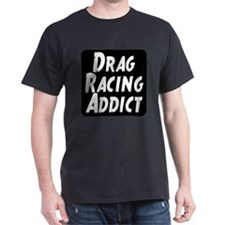 Drag Racing Addict T-Shirt