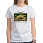 Goin' Bananas Women's T-Shirt