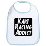Kart Racing Addict Bib