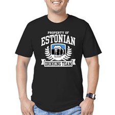 Estonian Drinking Team T