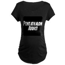 Pentathlon Addict T-Shirt