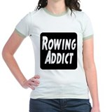 Rowing Addict T