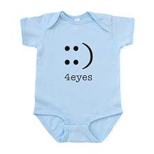 4eyes Infant Bodysuit