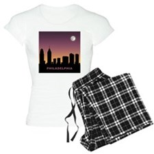 Philadelphia Afterglow Pajamas