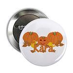 Halloween Pumpkin Kara 2.25