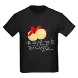 Polar Express jingle bells T