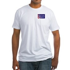 New Terry Phillips for Congress Sign Shirt