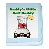 golf buddy.png baby blanket